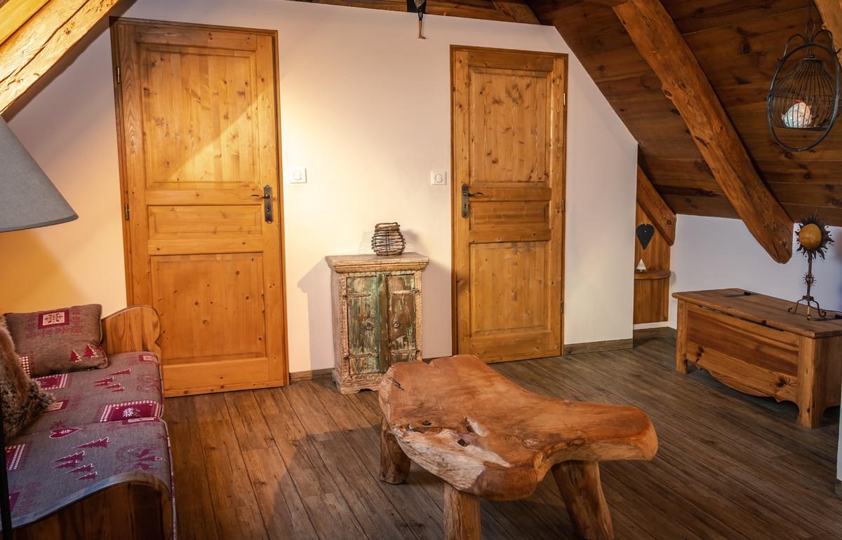 Chambres d'hôtes Lozère